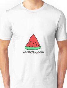 Froot: Wartermelun Unisex T-Shirt
