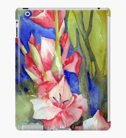Anniversary Flowers iPad Case/Skin