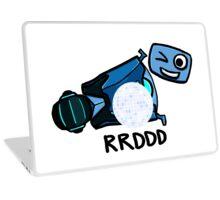 RRDDD Sexy Bot Laptop Skin