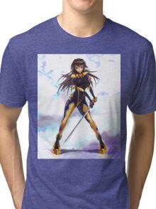 Yui Takamura Tri-blend T-Shirt