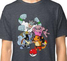 Wrestling GO Classic T-Shirt