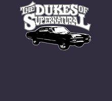 Dukes of Supernatural - variation Unisex T-Shirt