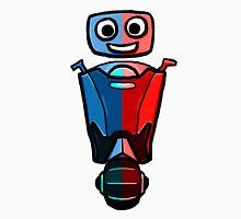 RRDDD Robot Unisex T-Shirt
