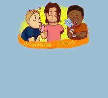 Summertime Trio Unisex T-Shirt