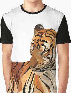 El Tigre Graphic T-Shirt