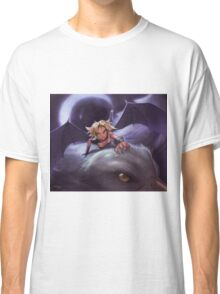 Griffin Rider Classic T-Shirt