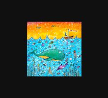Ocean Abundance Unisex T-Shirt