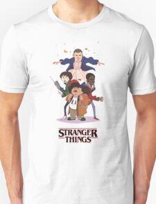 Stranger Things Fan Art Unisex T-Shirt