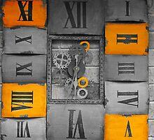 Clockwork Orange by D-GaP