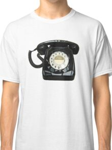 Retro telephone Classic T-Shirt