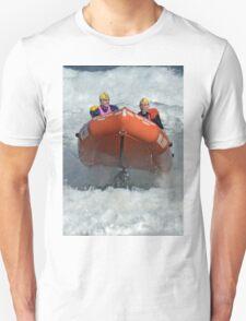 Williamstown at 13th Beach Unisex T-Shirt