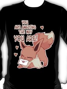 Eevee Love T-Shirt
