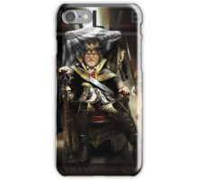 The one and only King iPhone Case/Skin