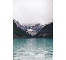 Lake Louise, Alberta Photographic Print