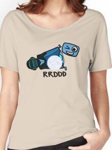 RRDDD Sexy Bot Women's Relaxed Fit T-Shirt