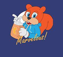 """""""Marvelous"""" - Conker  Hoodie"""