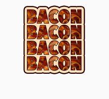 Bacon Bacon Bacon Bacon - 4 Slices of Bacon Classic T-Shirt