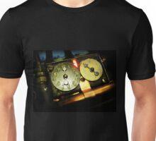 Steampunk Backpack 1.0 Unisex T-Shirt
