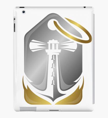 Lighthouse Tag iPad Case/Skin
