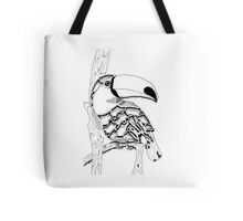 Toucans for days Tote Bag