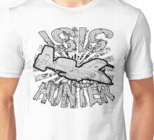 "A-10 Warthog ""ISIS Hunter"" Unisex T-Shirt"