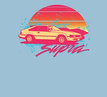 Supra Sunrise Womens Fitted T-Shirt