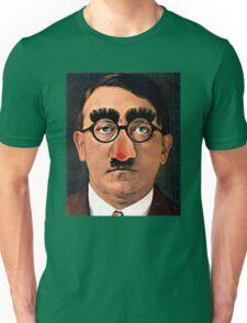 Fuhrer Fun - Adolf Hitler Unisex T-Shirt