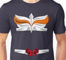 Saint Seiya Armor Ikki Unisex T-Shirt