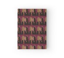 idiots in love Hardcover Journal