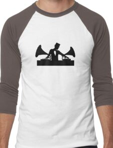 Let's Party Like It's... 1923! Men's Baseball ¾ T-Shirt