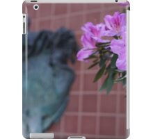 Pirates of the Caribbean Flowers iPad Case/Skin