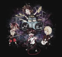 Chibi ONE OK ROCK T-Shirt