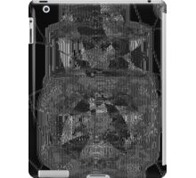 The Great Dongle Wizard iPad Case/Skin