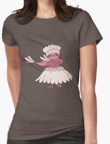 Oricorio (Pa'u Style) Womens Fitted T-Shirt