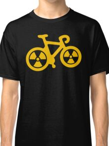 Radioactive Bicycle Classic T-Shirt
