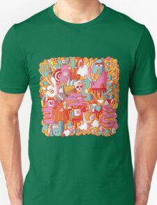 BEEBLEE-DOOP Unisex T-Shirt
