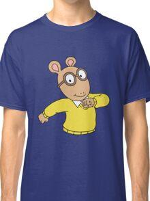 ARTHUR MEME Classic T-Shirt