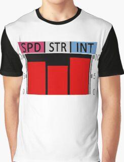 Tech Specs (Bot) Graphic T-Shirt