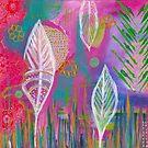 Garden - Revival by Bec Schopen