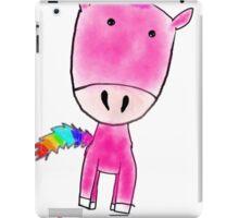Unicorns are awesome iPad Case/Skin