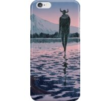 Viking iPhone Case/Skin
