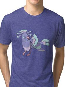 Oricorio (Sensu Style Tri-blend T-Shirt