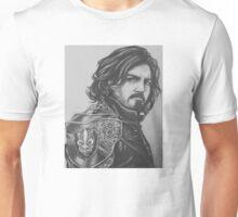 Captain Athos  Unisex T-Shirt
