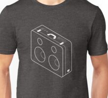 The HiFi Case Unisex T-Shirt