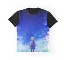 Galaxy Mirai Graphic T-Shirt
