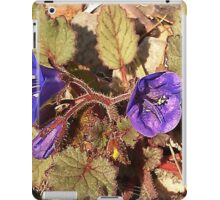 Just A Weed iPad Case/Skin