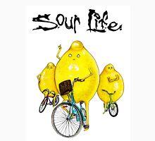 Lemons of Anarchy - Sour Life Unisex T-Shirt