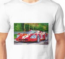 Ford Mark Four  Unisex T-Shirt