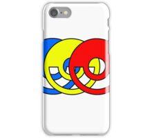 Pokemon Teams 2 iPhone Case/Skin