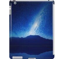 Galactic Lake View iPad Case/Skin